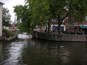 paesaggi urbani in Europa