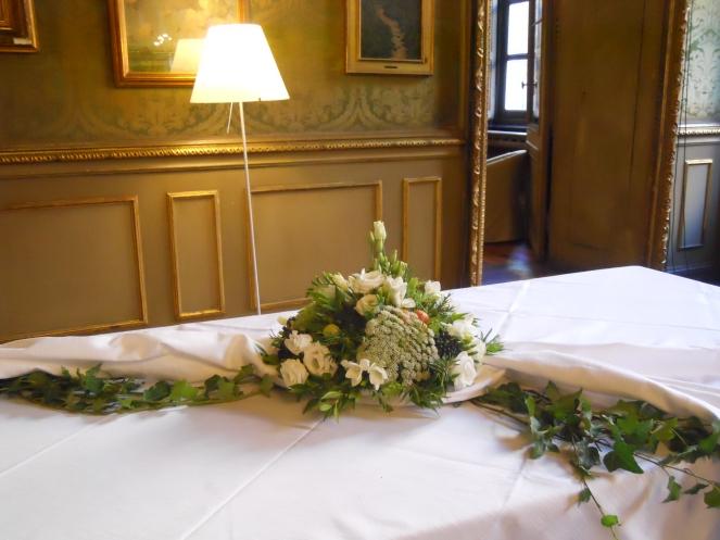 i matrimoni... la tradizione Palazzo Graneri Torino