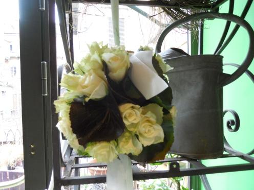 le spose ... bouquet da polso